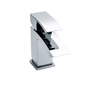 Basin Tap from Walsh brothers bathroom collection