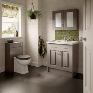 Furniture and Basin Units