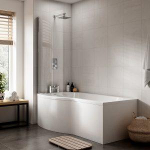 Bath Glass Screens