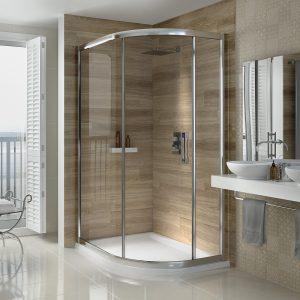 Image Shower Enclosures