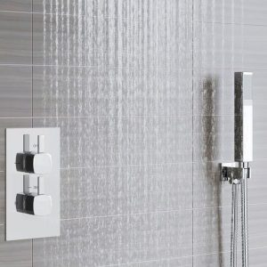 Shower Kits without rail